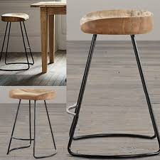 white backless bar stools. Metal And Wood Backless Bar Stools White Nz Stool Seat Legs No Back T
