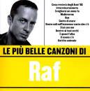 Le Piu' Belle Canzoni di Raf