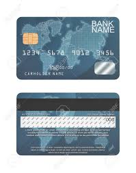 A 87545536 Credit Picture In 3d Color Royalty And Image Image Photo Generic Free Rendering Blue Stock Of Card Random
