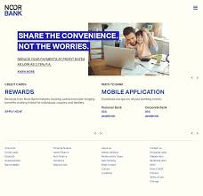 Noor bank world credit card. Noor Bank S Competitors Revenue Number Of Employees Funding Acquisitions News Owler Company Profile