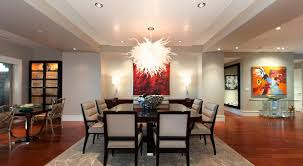 Crystal Dining Room Chandelier New Decorating