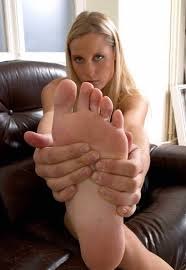Extreme fetish foot free