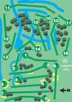 Course Layout | Beerwah Golf Club