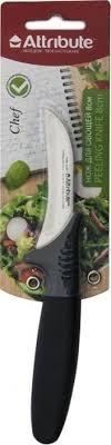 "<b>Нож для овощей Attribute</b> Knife ""Chef"", длина лезвия 8 см ..."