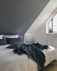 Schlafzimmer Ideen Wandgestaltung Dachschräge Dekorieren Bei Das Haus