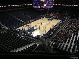 John Paul Jones Arena Section 306 Rateyourseats Com