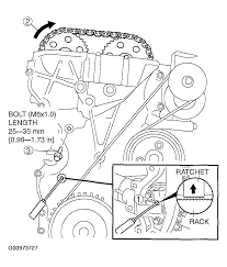 2004 Mazda B2300 Engine Diagram