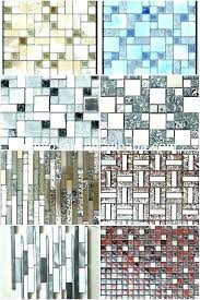 l and stick glass mosaic tile stick on tiles stick wood wall tiles l self stick