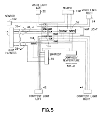 patent us modular wiring harnesses patents patent drawing