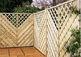 Diy Fence The Advantages Of Diy Fence Panels Design Ideas