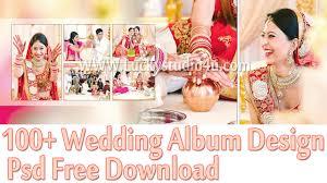 wedding album design. 100 Wedding Album Design Psd Free Download StudioPk