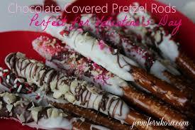 chocolate covered pretzel rods 1