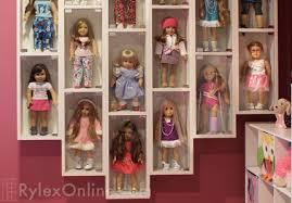 american doll display case jpg