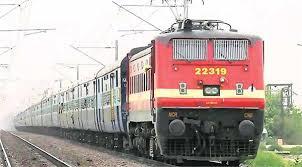 रेलवे के हजारों टिकट हुए रद्द