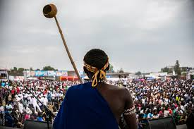 photo essay people message singing for peace in goma the performance led by the an band alfred and bernard was a definite highlight the band combined traditional instruments known as umuduri