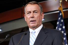 Boehner Blows An Opportunity To Win On The Sequester