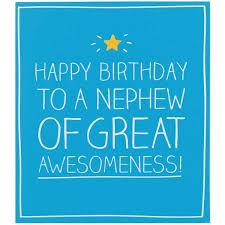Nephew Quotes Impressive Happy Birthday Wishes For Nephew Message Quotes