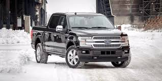 2018 Ford F-150 vs 2018 Toyota Tundra | Get the Truck Facts ...