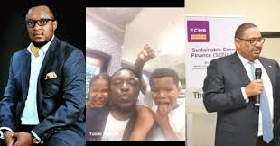 45-Year-Old Nigerian Man Dies After Discovering His Two Children Belong To  The Managing Director Of FCMB