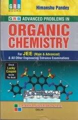 which is the best book of organic chemistry for iit jee exam by go for himanshu pandey if you want questions only there are enough questions in this book for preparation of jee