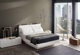 to decorate a bedroom with white furniture