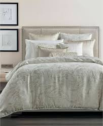hotel collection marble king duvet cover light beige ivory 420