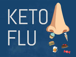 quick guide to keto flu remes