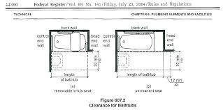 clever ada grab bar height l7166130 bathtub grab bar placement bathroom grab bar location lovely bathtubs