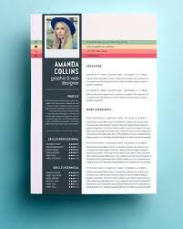 Resume Templates Free Download Creative Front Page Resume Template Creative Cv Templates Free Download Docx