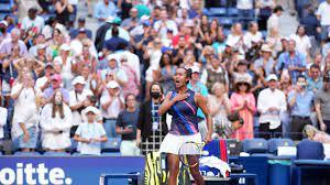 2021 US Open Tennis ...