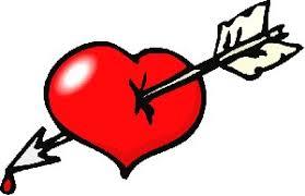 چرا قلب تیر خورده نماد عاشقی است ؟!