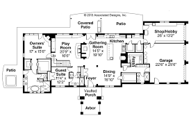 Small Picture Mediterranean House Plans Home Associated Plan Rosabella 11 137