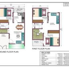Home Design  House Construction Plans For à Site   Design And    House Plan Of Sq Ft   Design And Planning Of Houses x House Plans South Facing x House Plans In Bangalore