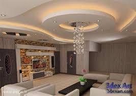 modern false ceiling designs for living room 2019 with lighting ideas ceiling designs 2019