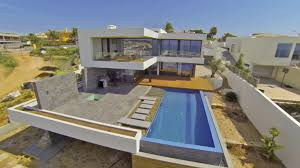 magnificent design luxury home offices appealing. Stunning Luxury Villa With Sea Views - Lagos PortugalProperty.com PP725 YouTube Magnificent Design Home Offices Appealing E
