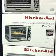 kitchenaid countertop convection oven 12 in convection oven reviews kitchen aid toaster oven fresh convection toaster