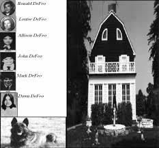 la maison d amityville