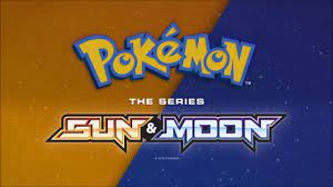 TMP Title Card - Pokémon Sun & Moon Anime Music - YouTube