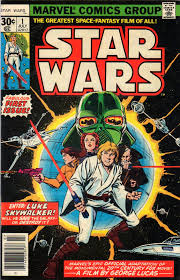by marvel taking the initiative to publish a ic adaption of the star wars shooter has said that it saved marvel ics from going under