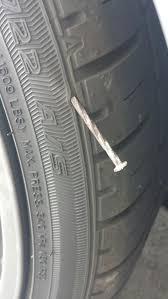 20160509 142734 resized jpg nail in tire am i ed