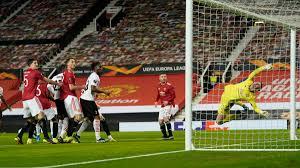 Europa League: Last-Minute-Schock für Manchester United gegen AC Milan - FC  Arsenal und Tottenham Hotspur auf Kurs