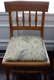recover dining room chairs reupholster you best how to with