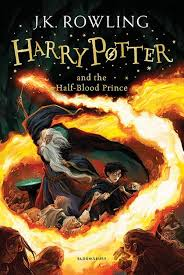 harry potter and the half blood prince see larger image