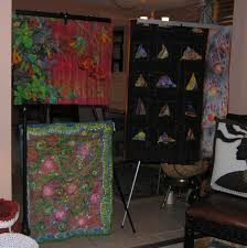lightweight portable quilt display – Janice Paine Dawes @ Wilde ... & janicepainedawes Adamdwight.com