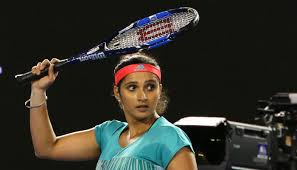 hand eye coordination of n players is amazing says sania  hand eye coordination of n players is amazing says sania mirza on doubles success