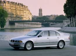 BMW 5 Series bmw 5 series 2000 : BMW E39 5-Series Sedan: Problems and Recalls