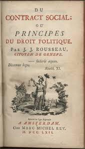 the social contract rdquo by jean jacques rousseau book i know kitty you ve been getting too many crunchies as it is