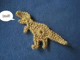 Free Crochet Dinosaur Pattern Cool Roar 48 Free Crochet Dinosaur Patterns Moogly