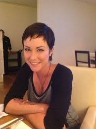 Supernatural's Kim Rhodes Gets Flustered by Jared and Jensen, Loves the  SPNFamily, and Basically Wins the Internet – Fangasm