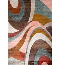 red and teal rug designs brown red area rug rug size runner x red teal area